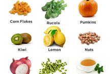 Alimentos Para Queimar Gordura