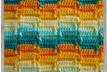 Crochet Stitches and Techniques