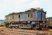Virginian railway