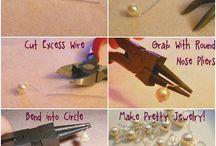 Craft Ideas / by Amber Watson