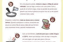 Coberturas de Bolos e Cupcakes