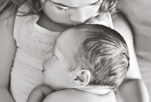 Baby Siblings Photography