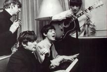 Meet The Beatles / by Deb A