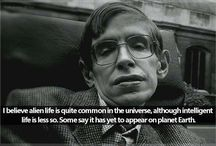 Famous Quotes / A selection of quotes from famous people that will inspire you.