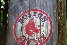 Sox Pats and Bruins. ..my boston teams / by Charissa Gagnon