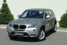 BMW Autoryzowany dealer / Samochody najwyższej światowej klasy