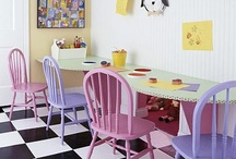girly-girl-decor / by Alice Hill