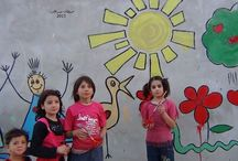 MURALS the Creative Memory of the Syrian Revolution