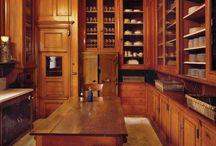 Kitchen - Quarrie