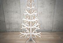 TERMÉKEINK // KARÁCSONYI DEKOR / Dobd fel otthonodat és tedd különlegessé a karácsonyi ünnepeket modern és környezetbarát karácsonyfáink egyikével. http://miradea.com/termekkategoria/karacsonyi-dekoracio/