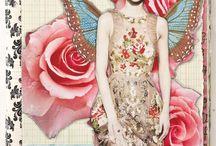 Collage journals