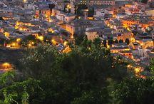 Parador De Turismo, Spain / A chain of exquisite state-owned hotels across Spain. They are a bang for the buck and provide travellers in Spain with an experience like never before!!
