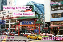 Kuala Lumpur Holidays
