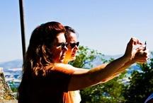 Italian Landscape Workshop with Nina Weiss / Italian Landscape Painting & Drawing Workshops with Nina Weiss in Todi, Orvieto, Casperia & Tivoli.