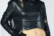 Post Apocalyptic Womens Clothing / Womens Post Apocalyptic Clothing, Mad Max Clothing, Womens Fashions