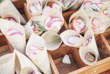 misc. wedding ideas
