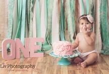 1.szülinapi fotózás