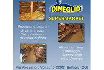 """Supermercato """"Sigma"""""""