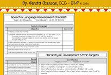 Assessment/Goals