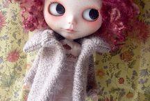 "My custom Blythe Doll "" Kiara"" / by Naoko Yoshioka"