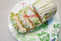 овощи капуста пекинская
