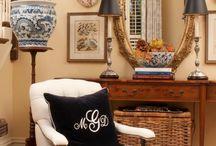 RINCONES / decoracion de interiores