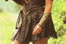 Xena, A Princesa Guerreira