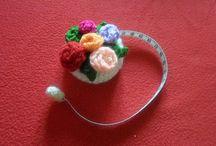 Crochet cozy items / Crochet cozy items