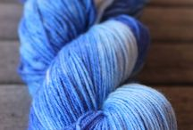 Our Yarns / Yarns available from Skeindalous