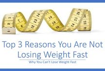 Top Lose Weight Tips and Tricks / Top Lose Weight Tips and Tricks