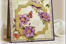 Sometimes I Stamp / Cards, paper crafts