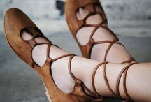 Világ cipői...