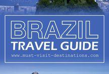Travel: Brazil