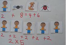 Maths ~ One is a snail