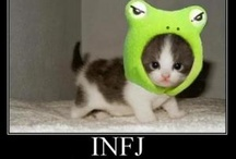 infj / by Joy McLawhon