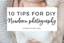 Baby Photography Inspiration & Tips / Baby Photography Inspiration & Tips, Newborn Photo Ideas, Photography Setup, Christmas Photos Inspiration, Baby Poses for Photo Shoot, DIY Sets, Photo Editing Tips.
