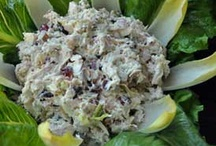 Main Dish Recipes / by Kristi Taylor