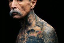 Chuco!! And Chicano tattoo Art...
