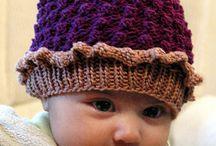 Hats, headwarmers, ear muffs, headbands