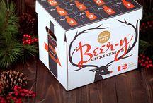 Beer Advent Calendars