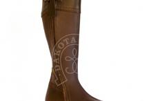 Dacota Boots