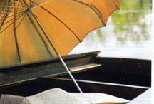 Umbrella / by Rochelle Virmond Hénot