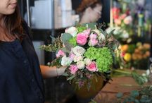 Artisan Florist Board / Beautiful Bouqs from our talented Artisan Florist network.  / by The Bouqs Company