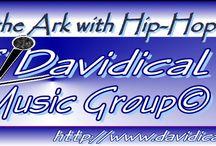 Davidical Arts Music Group