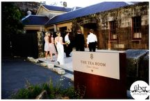 Wedding venues - Gunners Barracks Tea Rooms / A collection of wedding venues / by uber photography