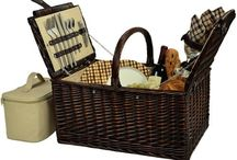Outdoor Living / Stuff for camping, picnics, tailgating