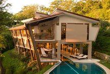Villas Holbox Ideas