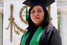 Graduación de Alumnos del Colegio de Bachilleres 18 - Ciudad de México / Fotografías de graduación de alumnos del Colegio de Bachilleres, plantel 18 - Realizadas por Fotoclick en la ciudad de México, alamenda central frente al hemiciclo a Juarez