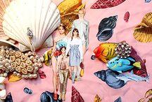Seaside Themes / by Kimberley Selwood