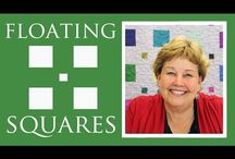 Inspiring Quilts and Great Tutorials : Jenny Doan